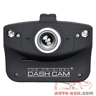 4Sight Group 4SK107 - The Original Wee HD Dash Camera with 1.5in Screen