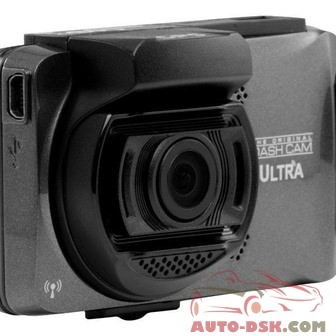 4Sight Group 4SK888 - The Original Ultra HD Dash Camera with 2.7in Screen
