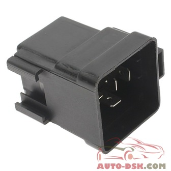 ACDelco - Professional Keyless Entry Relay
