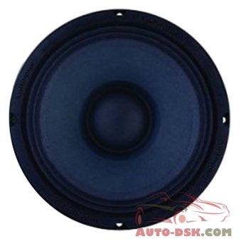 Audiopipe APMB-8 - 8in APMB Series 500W Mirange Speaker