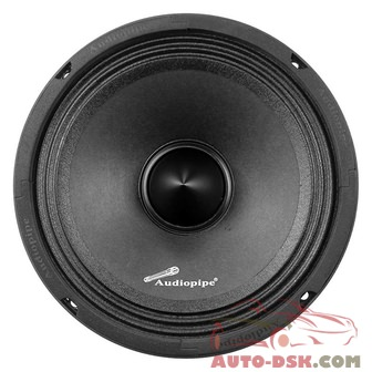 Audiopipe APMB8BTC - 8in APMB Series 500W Midrange Speaker