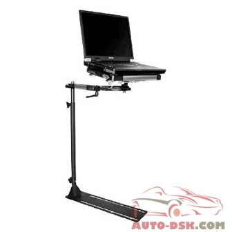 Jotto Desk - B100 Big Rig Laptop Table