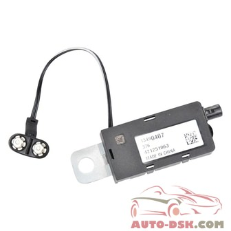 ACDelco - Antenna Amplifier