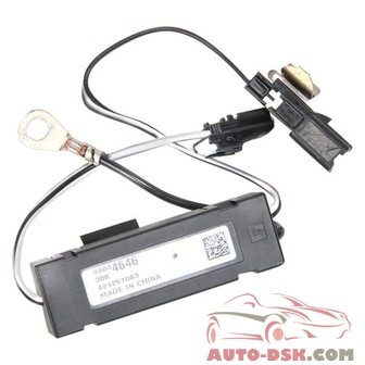 ACDelco - GM Original Equipment AM Radio Antenna Signal Filter Module