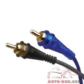 Audiopipe BMSBLS3 - 3 Superflex RCA Cables